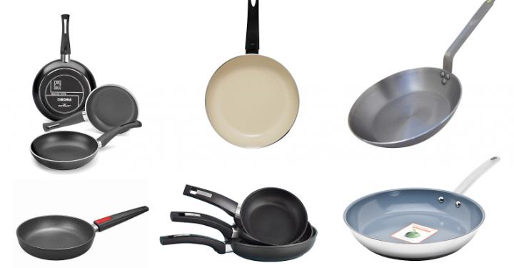 Acero inoxidable vs aluminio belinox - Utensilios de cocina de titanio ...