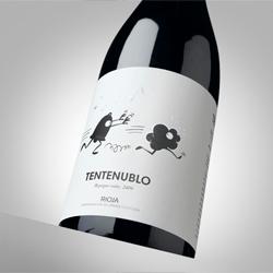 Tentenublo Wines (Laguardia)