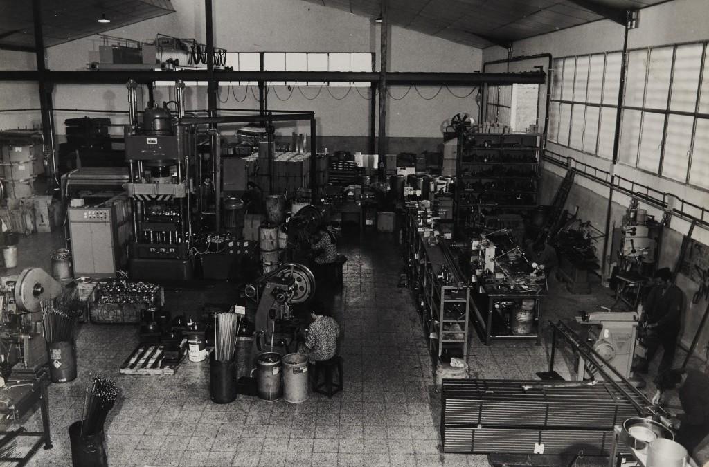 La historia del acero inoxidable