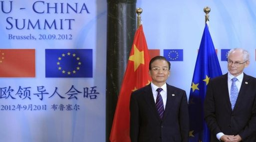 La UE sufre contra China en el mercado del acero inoxidable